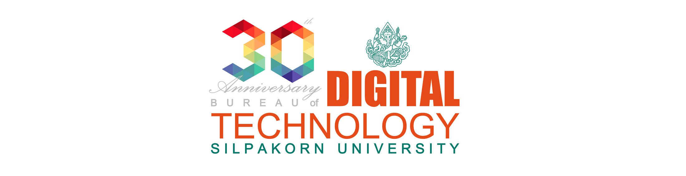 30th Anniversary Bureau of Digital Technology